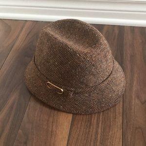 Glen Eske hat
